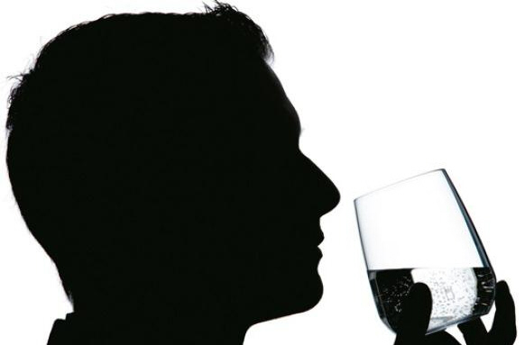 Water Tasting Notes