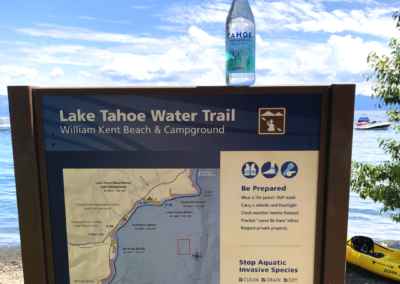 Tahoe Artesian Water™ - Tahoe Water Trail